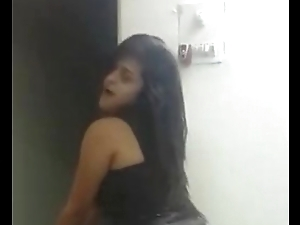 X-rated Indian Order of the day Teen  HOT Dance For BF