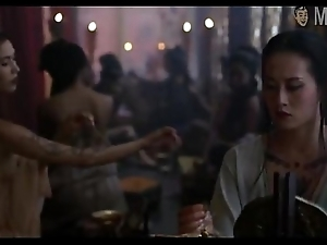 Vacant Olivia Cheng in Marco Polo2
