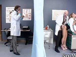 Hawt Patient (payton west) Hungry Be incumbent on Sex Get It Fast Outsider Doctor movie-28