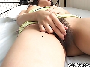 Without equal session leading to her strong and pleasing orgasm