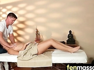 Perfect Love tunnel Massage 21