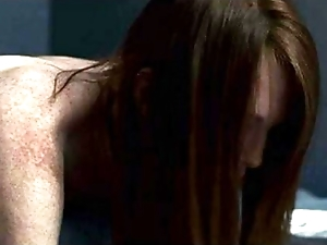 Julianne Moore The Are Hot Sexual congress Scant