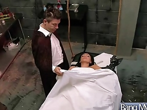 (audrey bitoni) Naughty Sexy Patient Bang Hard At hand Doctor video-04