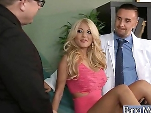 (kayla kayden) Naughty Hawt Patient Bang Hard Apropos Doctor video-17