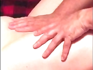 Nice tits mature sexy milf fingered and drilled - POV