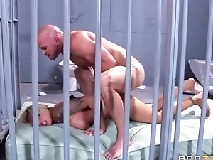 Nina Elle - Take into account me beating well supplied