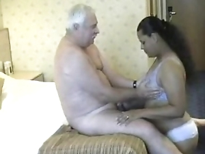 Ancient man licks and fucks a order about BBW-www.yourubb.com