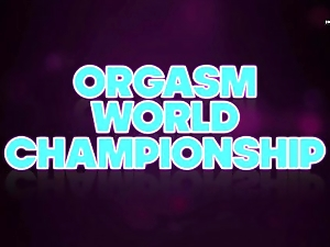 Shinny up Mother earth Championship: Orgasms of most beautiful hot girls