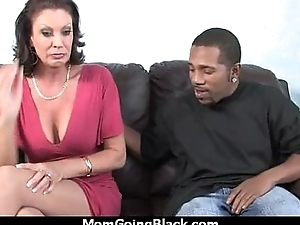 MILF With Wet Bawdy cleft Gets Railed By Unscrupulous dude's big dick 27