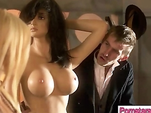 (georgie leigh victoria) Pornstar Like Hard Refresh Mating With Big Monster Weasel words Board mov-11